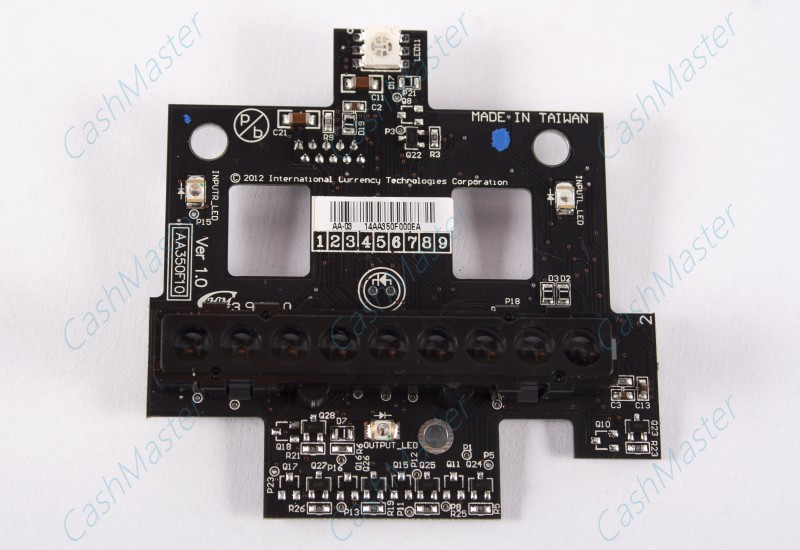 LED Board 3BA-RAA350-F1-03