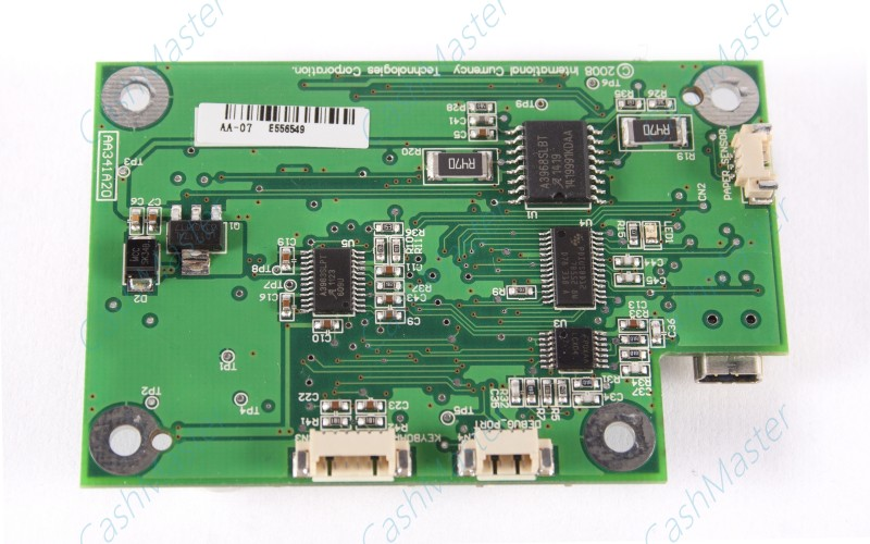 CPU board (3TP-RAA341-A2-07)
