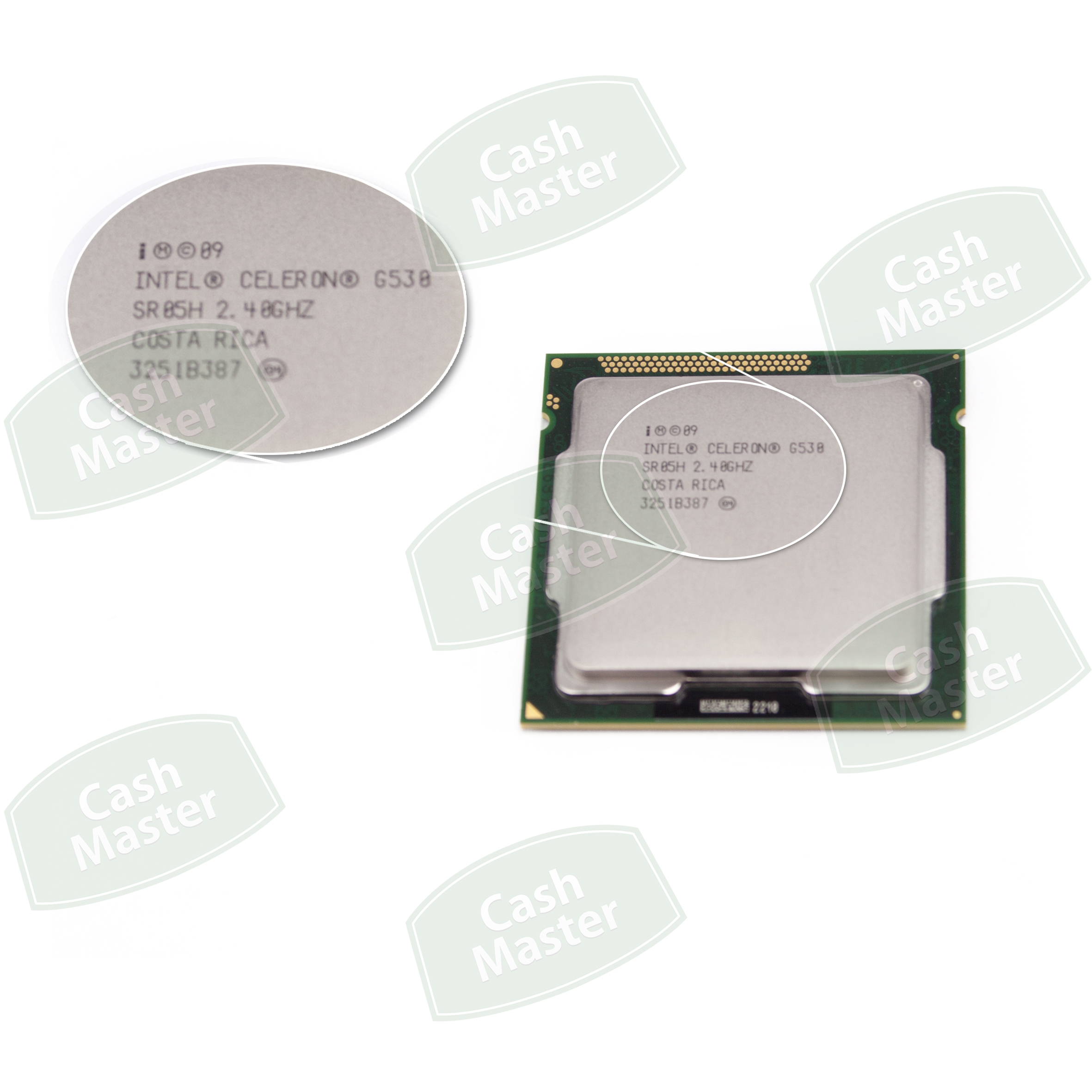 Процессор Intel Celeron G1840 2.8GHz socket 1150
