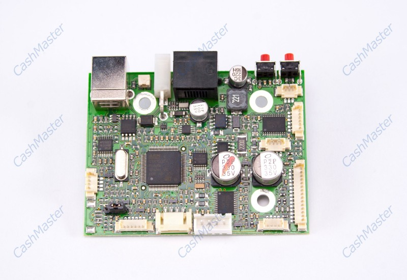 PCSCST018-UA TG2480H CPU board with firmware.