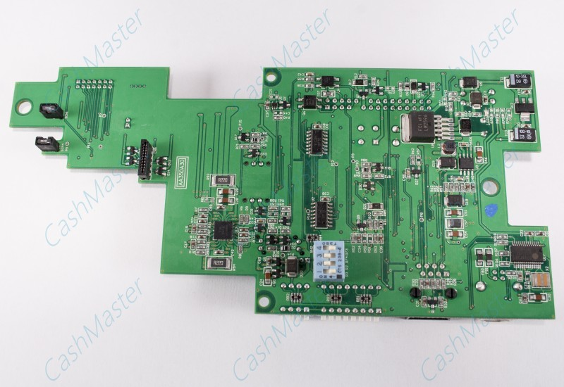 CPU Board (3BA-RAA350-A3-06)